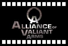 AVA [Alliance of Valiant Arms] プロモーションムービー (isoデータ)